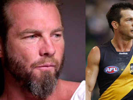 Why Channel 7 must apologise to Australia & Ben Cousins.