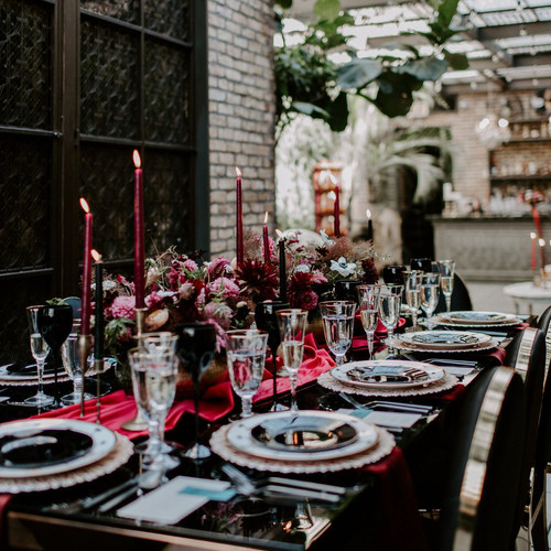 Rock n Roll Styled Shoot_Colette Marie P