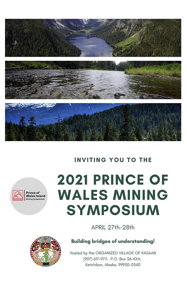 2021 Prince of Wales Mining Symposium (5