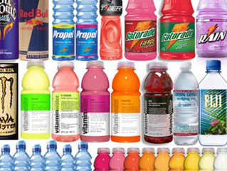 Are Sports Drinks Good or Bad?