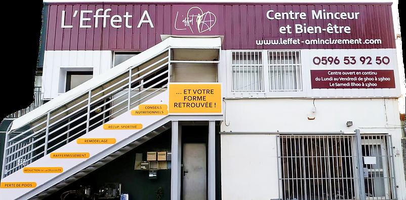 minceur amincissement maigrir mincir perte de poids Martinique
