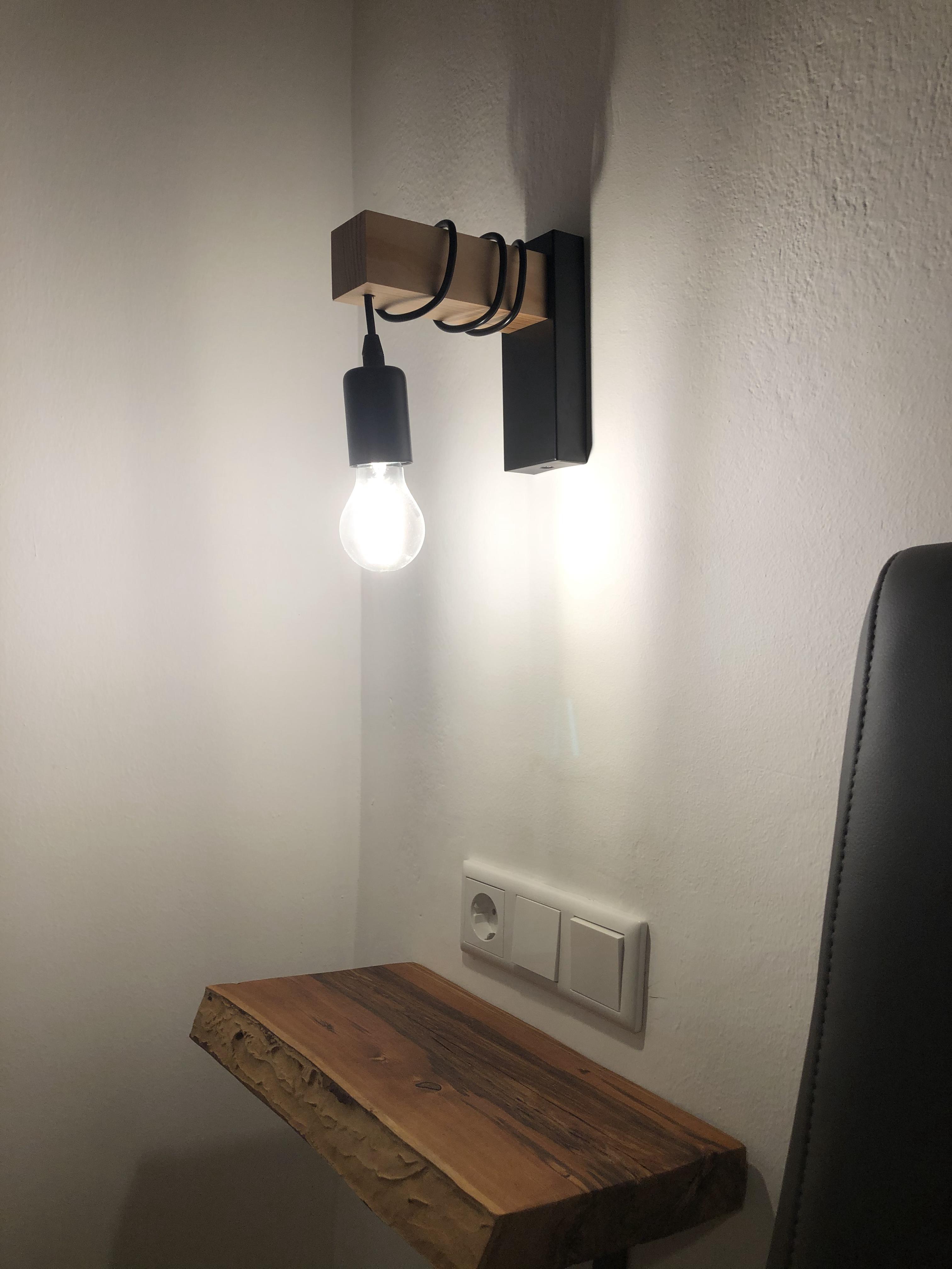 DIY Nachtkästchen
