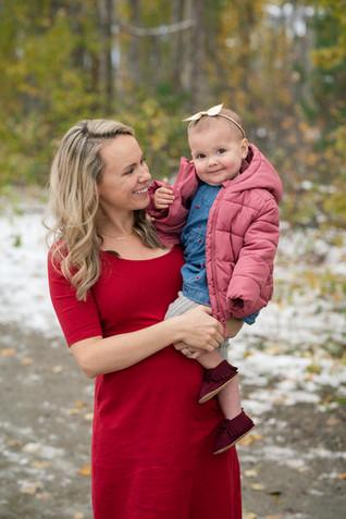 Family Photography   Theresa Easter, Okanagan Photographer.
