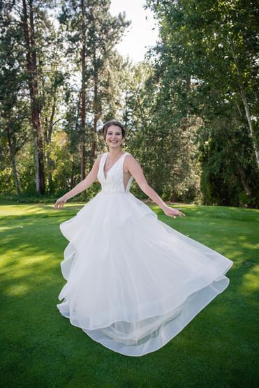 Wedding Photography | Theresa Easter, Okanagan Photographer.