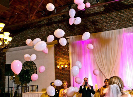 6 Ways to Personalize Your Philadelphia Wedding at Romano's Catering