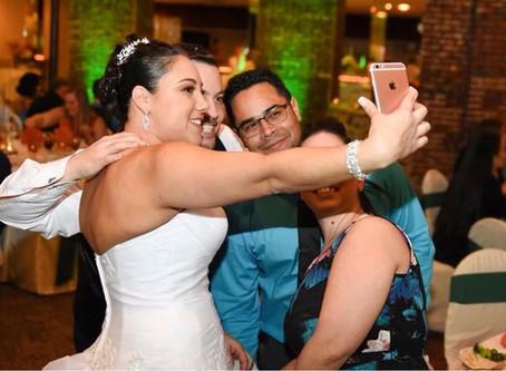Weddings in the Age of Social Media