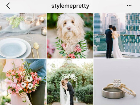 Style Me Pretty: A Fond Farewell