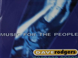 「Music For The People」Remixしました