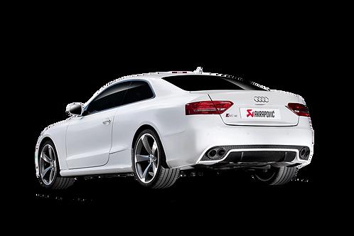 Evolution Line (Titanium) for Audi RS 5 Coupé (B8) 2015