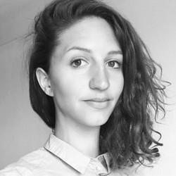 Olivia Fahmy