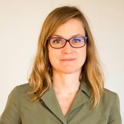 Irène Languin