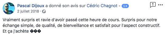 Pascal_Dijoux_recommande_Cédric_Chagnot.