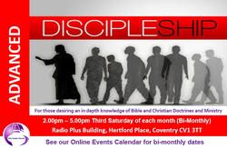 Discipleship (Advanced)