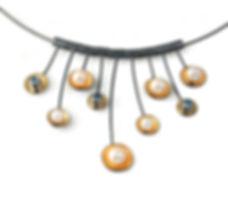 Judy H. Morgan Jewelry Artist