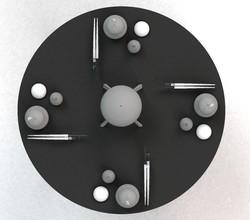ART TABLE 5A+T2b
