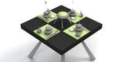 ART TABLE 5A+T2