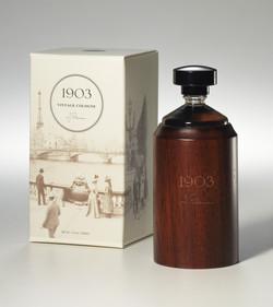 J Peterman Fragrance