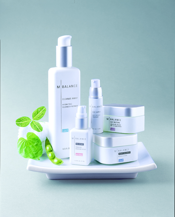 M Balance Personal Care