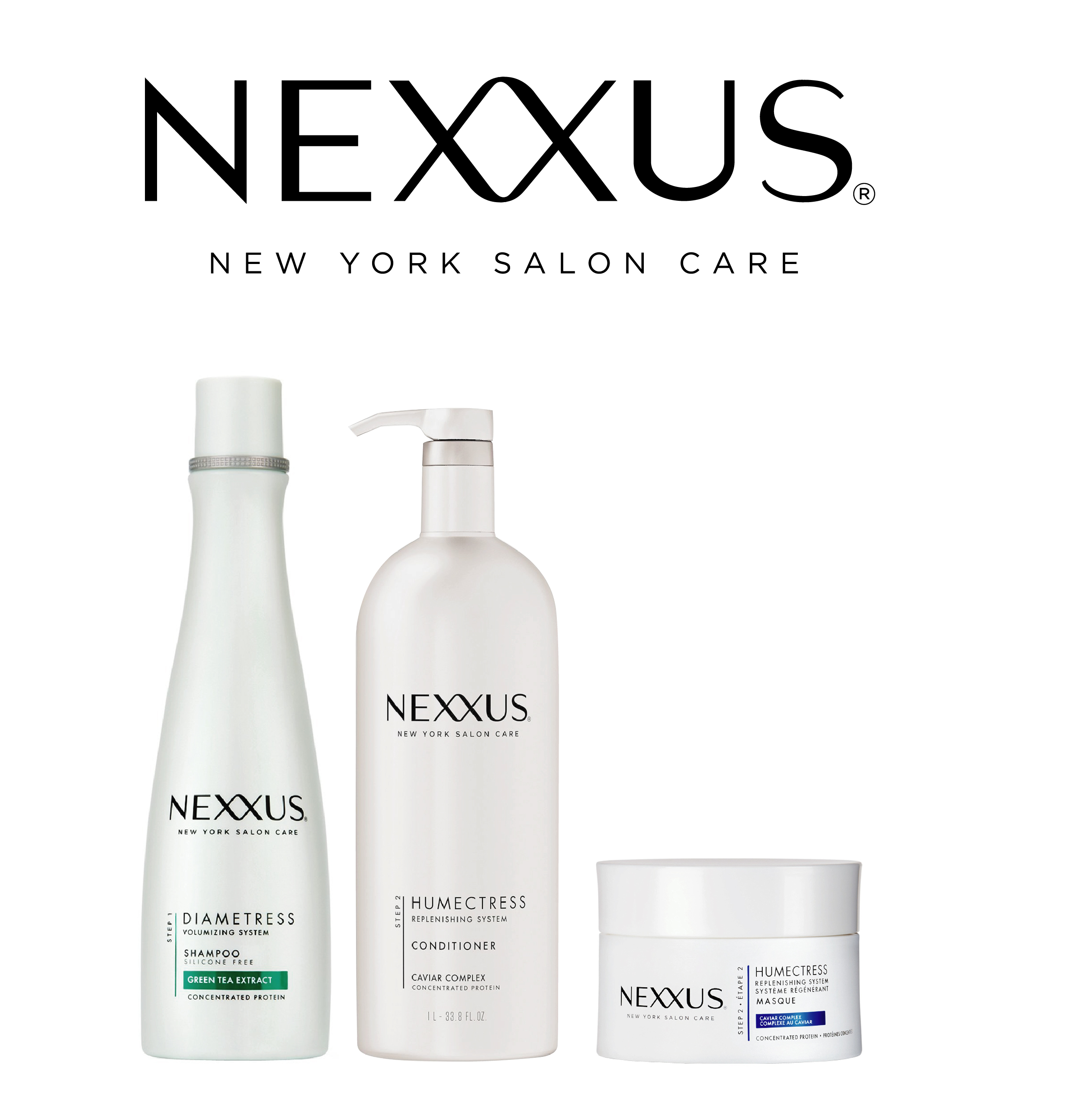 Nexxus Professional Salon