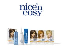 Clairol Nice & Easy