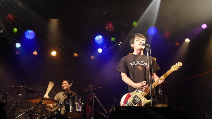 20200221 Live@新大久保CLUB Voice
