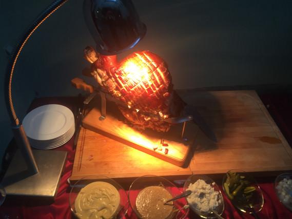 Strop café & catering