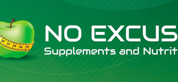 No Excuse Supplements