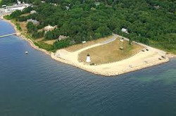 ned's point aerial