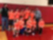 Boys Basketball Grades 5-6 Knicks IMG_28