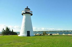ned;'s point lighthouse