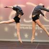 CONCOURS INTERNATIONAL DE DANSE - FESTIVAL 123 DANCE