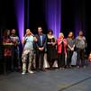 Concours International de Danse - Festival 123Dance