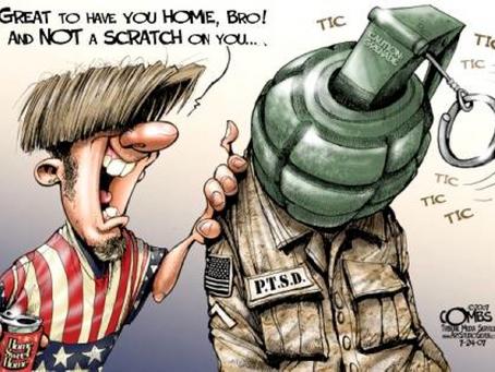 Dear PTSD