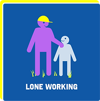 Click to view Lone Working Policy