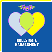 Click to view Bullying & Harassment Policy