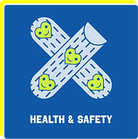 Click to view Health & Safety General Policy