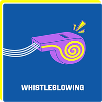 Click to view Whistleblowing Policy