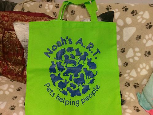 Noah's A.R.T Tote Bag