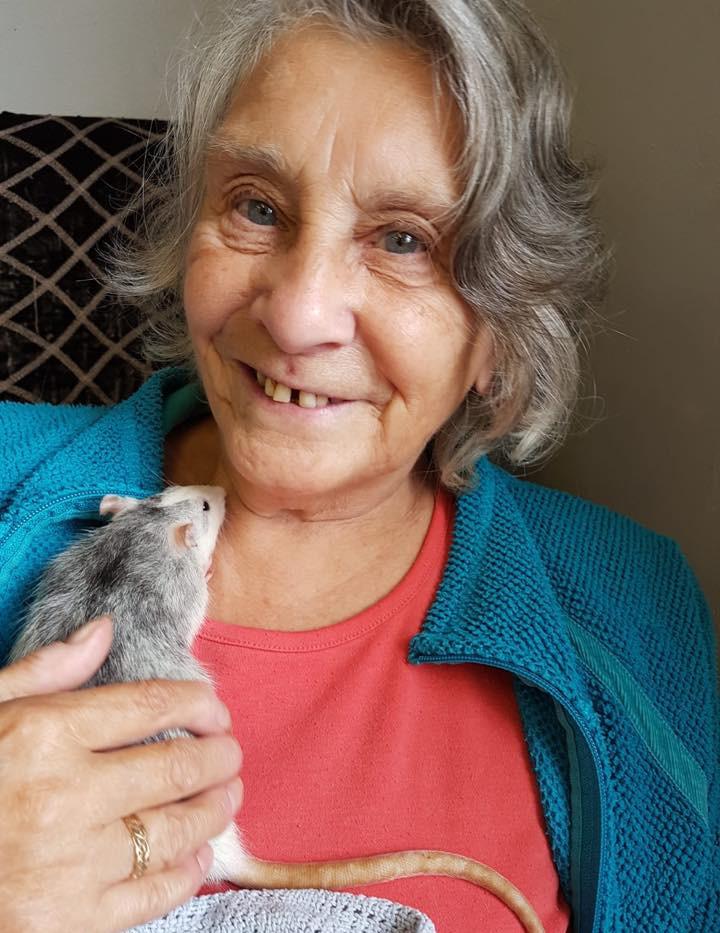 Brenda and rat.jpg