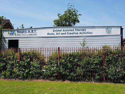 New sign at loxley.jpg