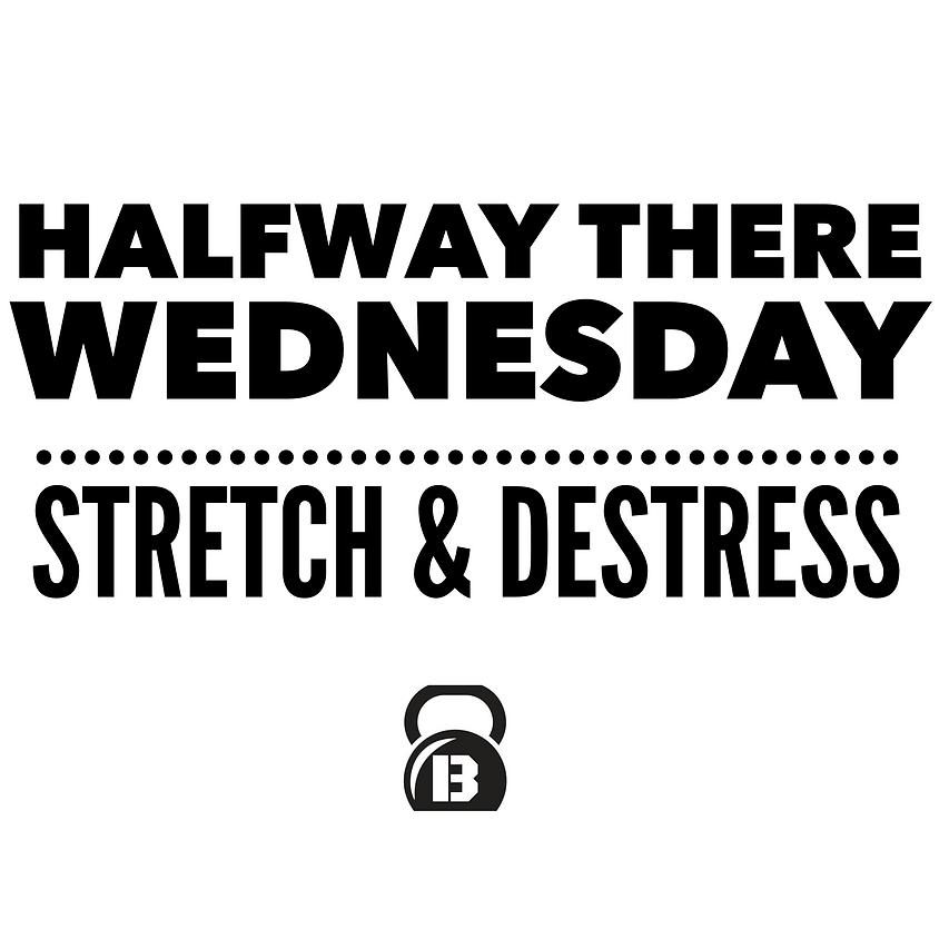 Stretch and Destress