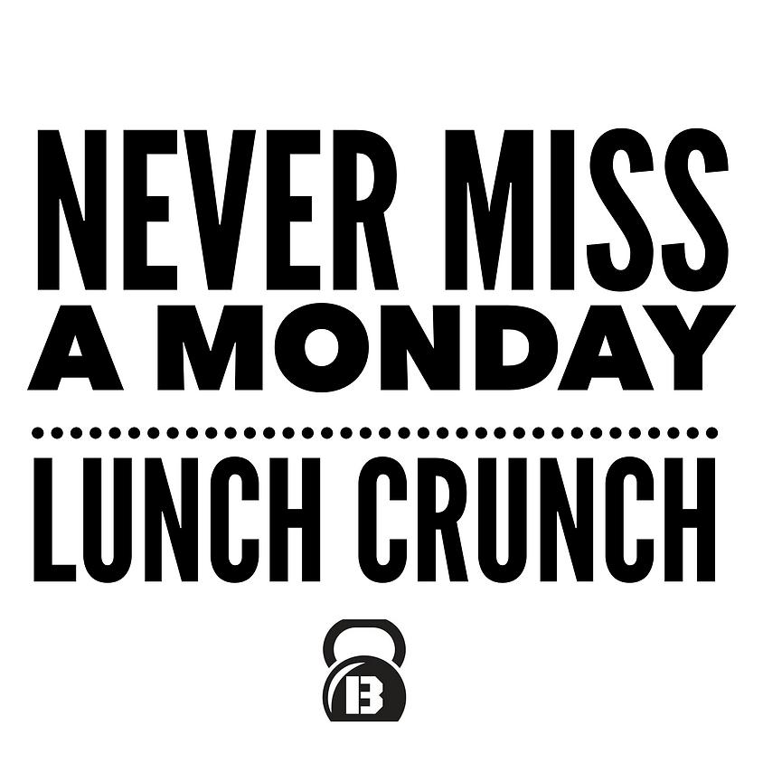 Lunch Crunch
