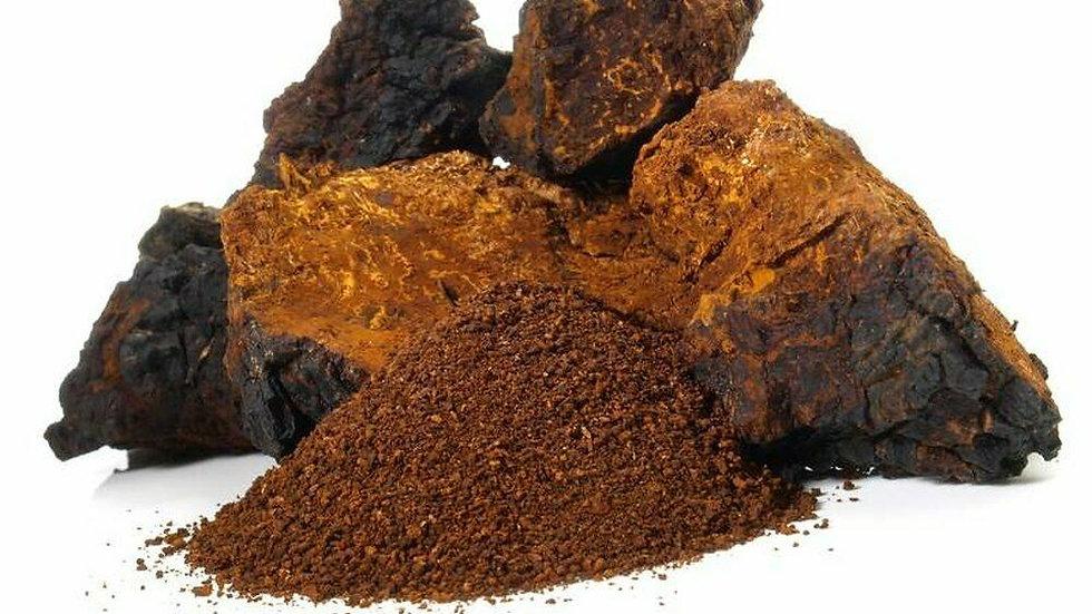 Organic Chaga Powder
