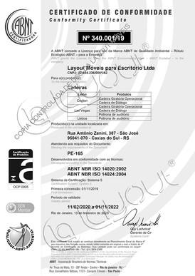 Rotulagem Cadeiras 340.001_19 REV. FEV.2