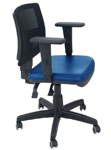 Cadeira CT 282 - 5 UNIDADES