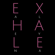 EXHALE Aleyna