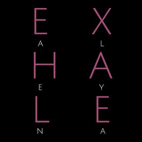 Aleyna EXHALE