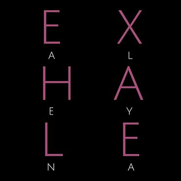 EXHALE Aleyna album