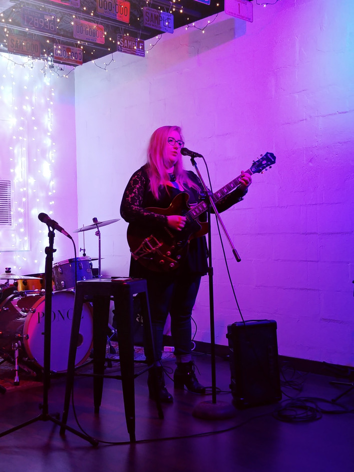 Aleyna LIVE at Indianhead Factory
