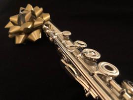 Flute Aleyna Brown